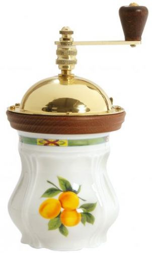 LODOS Mozart ručný mlynček na kávu