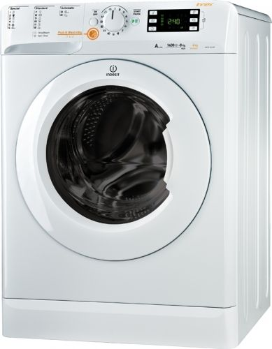 INDESIT XWDE 861480X W EU