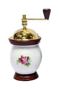 LODOS Buclák ručný mlynček na kávu