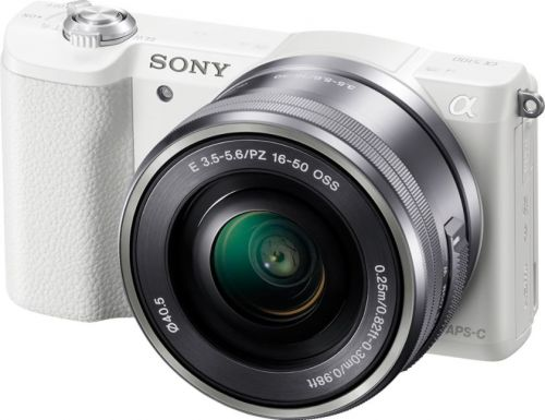 Sony A5100L