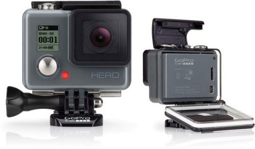 GoPro HERO CHDHA-301-EU
