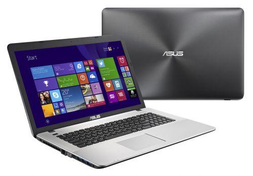 ASUS X751LK (X751LK-T4018H) cena od 0,00 €