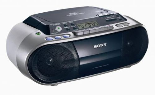 SONY CFD S01