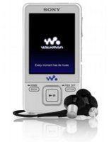Sony NWZ A826S 4 GB