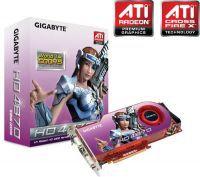 GIGABYTE Radeon HD 4870 1 GB cena od 0,00 €