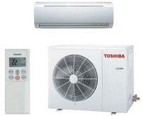 Toshiba RAS 10 GAH ES2 FIXSPEED