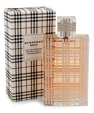 BURBERRY Burberry Brit 100 ml