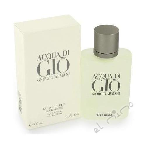 GIORGIO ARMANI Acqua di Gio pour Homme 50 ml