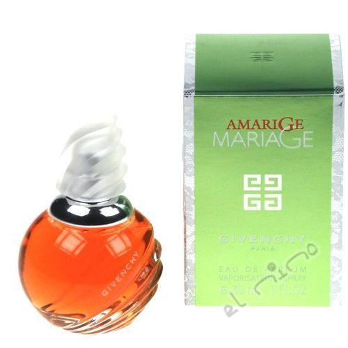 Givenchy Amarige Mariage EDP 50ml pre ženy cena od 0,00 €