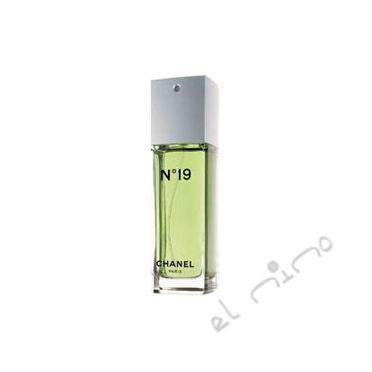 CHANEL No. 19 50 ml