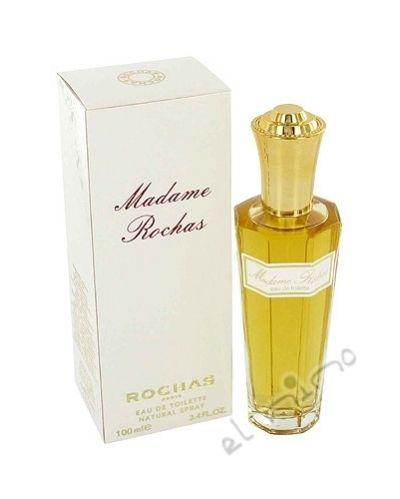 ROCHAS Madame Rochas 100 ml