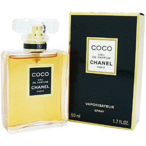 CHANEL Coco 100 ml