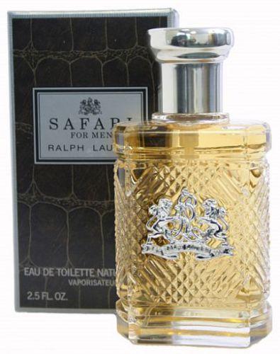 RALPH LAUREN Safari 75 ml