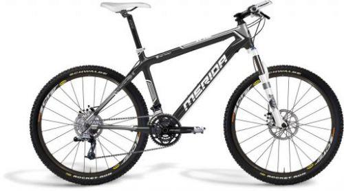 MERIDA Carbon FLX 2000 V